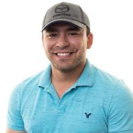 Josue Carranza