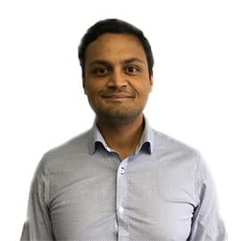Amit Roy Choudhury