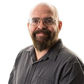 Gerry Dubois