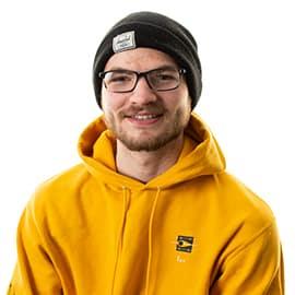 Logan Lavoie