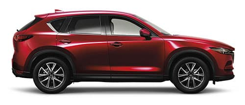 Edmonton Mazda CX-5 for Sale