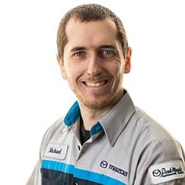 Michael Lariviere