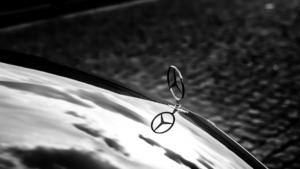 Mercedes Benz Repair Shop