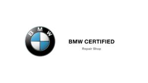BMW Certified Repair Shop