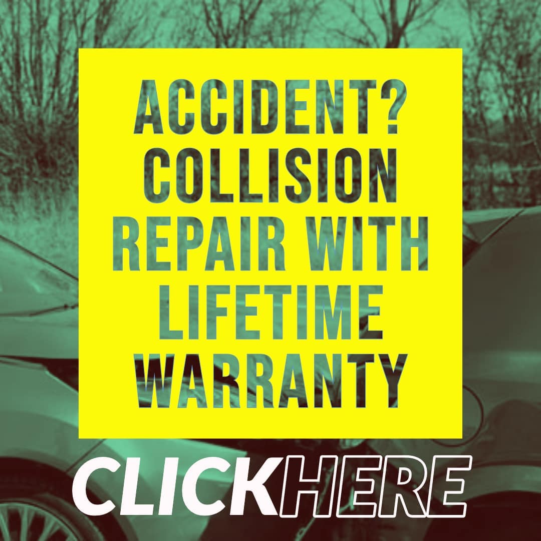 Collision Center Repair