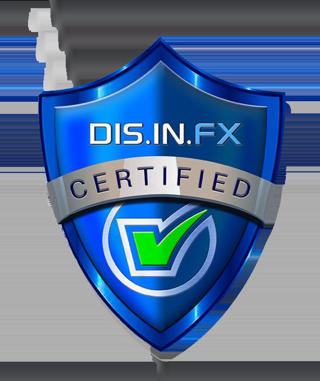 Disinfx