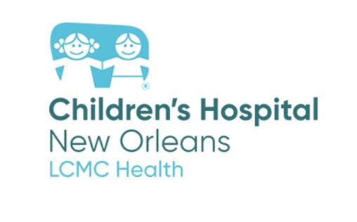 Children's Hospital New Orleans Donations