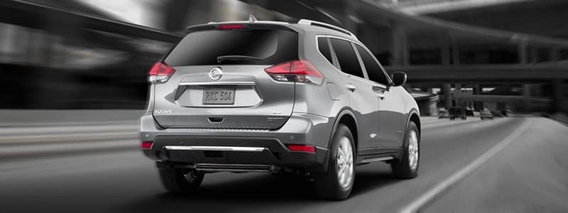 2019 Nissan Rogue New Orleans Louisiana
