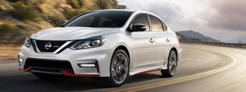 2019 Nissan Sentra New Orleans Louisiana