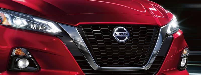 2019 Nissan Altima New Orleans Louisiana
