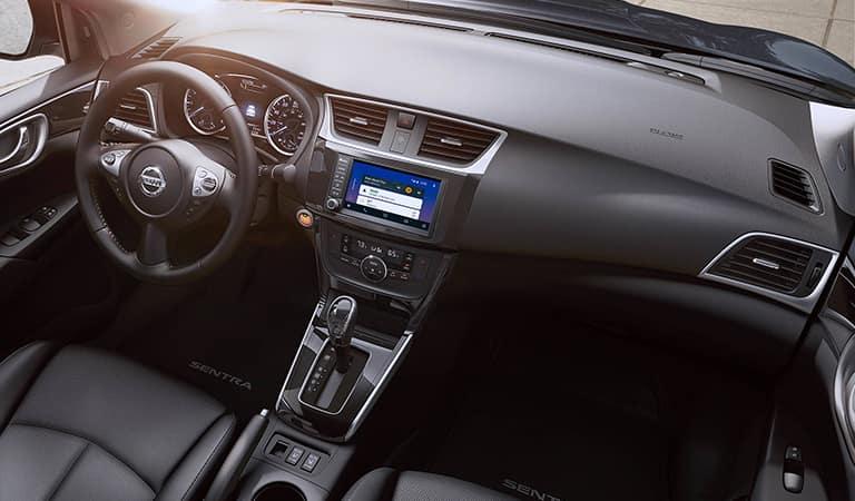 New Orleans LA New 2019 Nissan Sentra