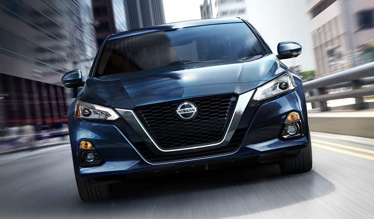 New Orleans LA New 2019 Nissan Altima