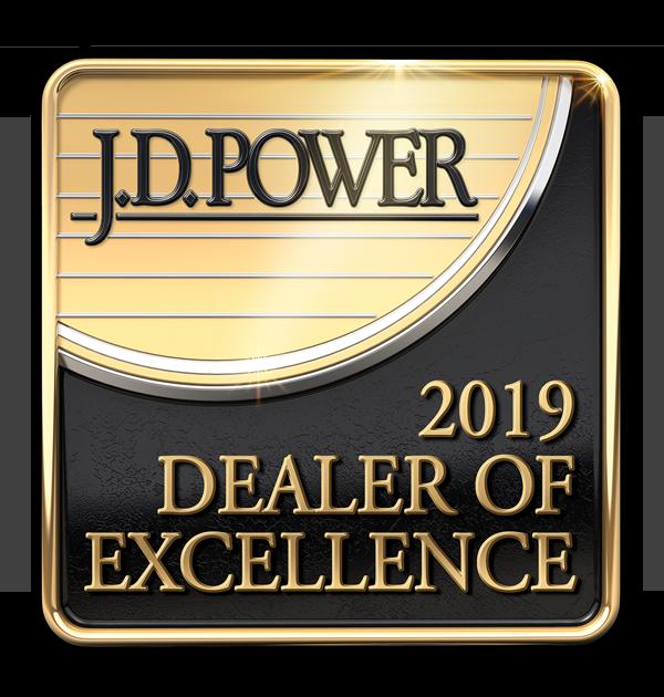 JD Powers Logo