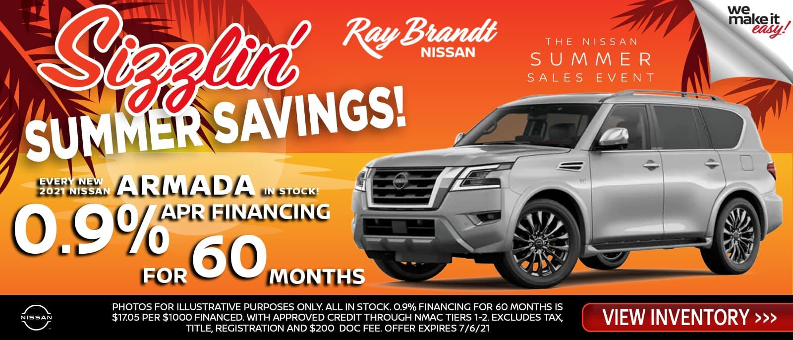 Nissan Armada for Sale near me, Harvey, Louisiana, Savings, Buy