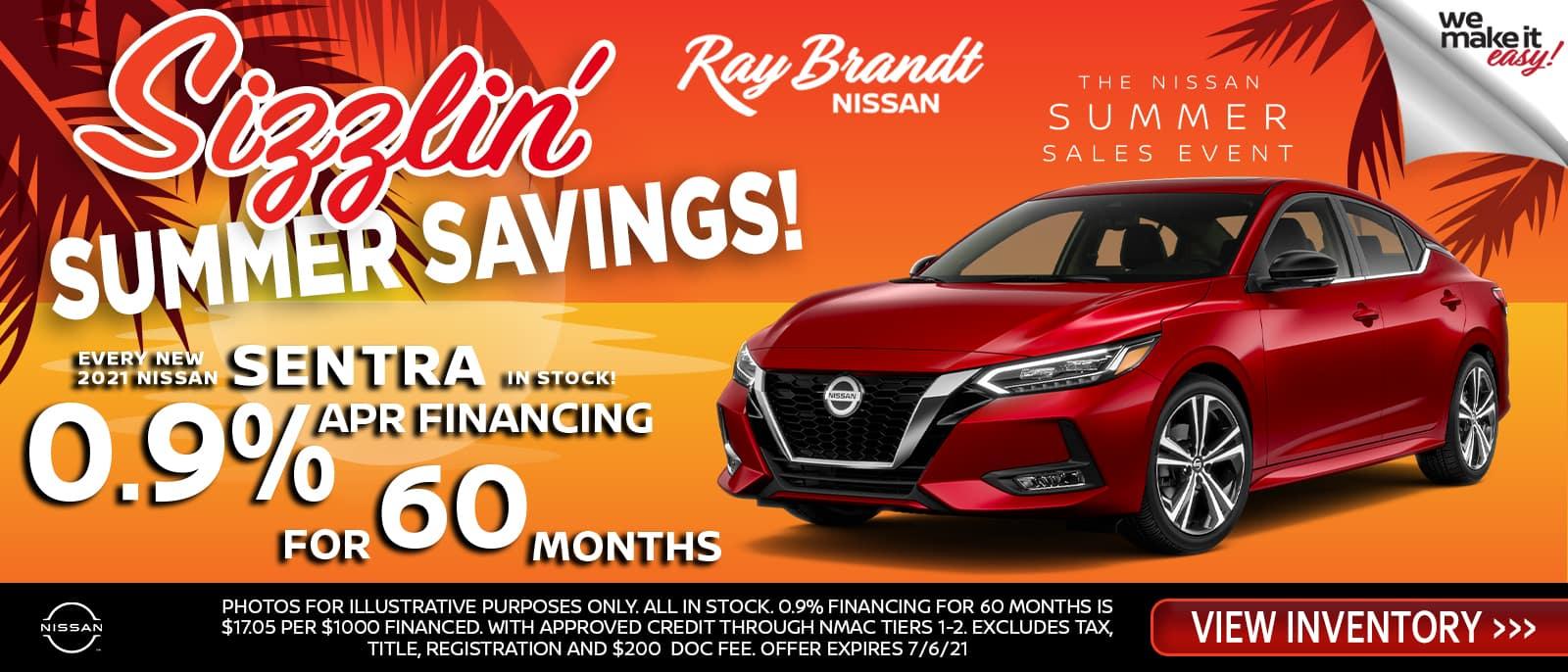 Nissan Sentra for Sale in Harvey, Louisiana