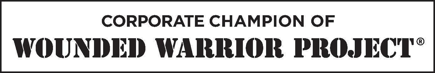 Corporate Champion Mark