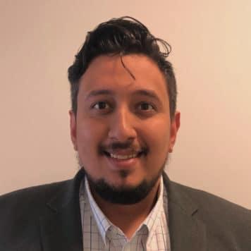 Mauricio Salinas