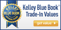 Kelly Blue Book Trade Value
