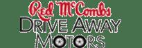 Drive away motors