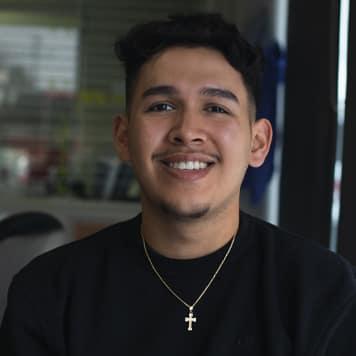 Bryan Salcedo