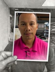 Chris Moreno