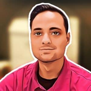 Justin Rivera