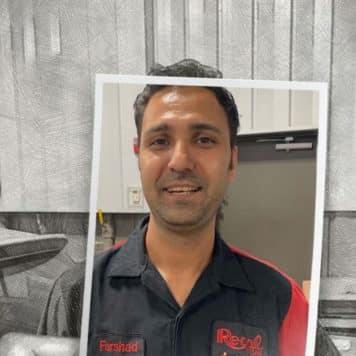 Farshad Roohollah