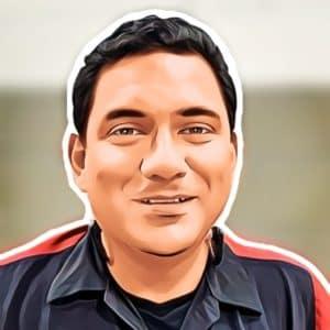Augusto Boada