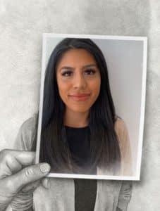 Evelyn Vazquez