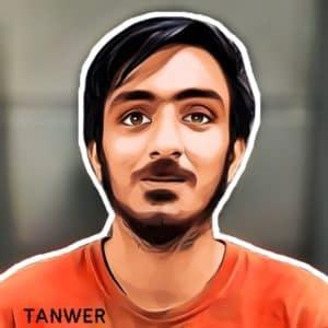 Tanwer Noorali