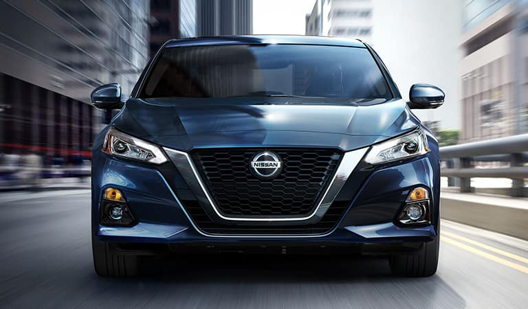 New 2020 Nissan Altima Roswell GA