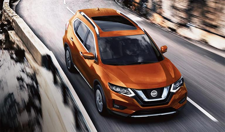 New 2020 Rogue Roswell GA
