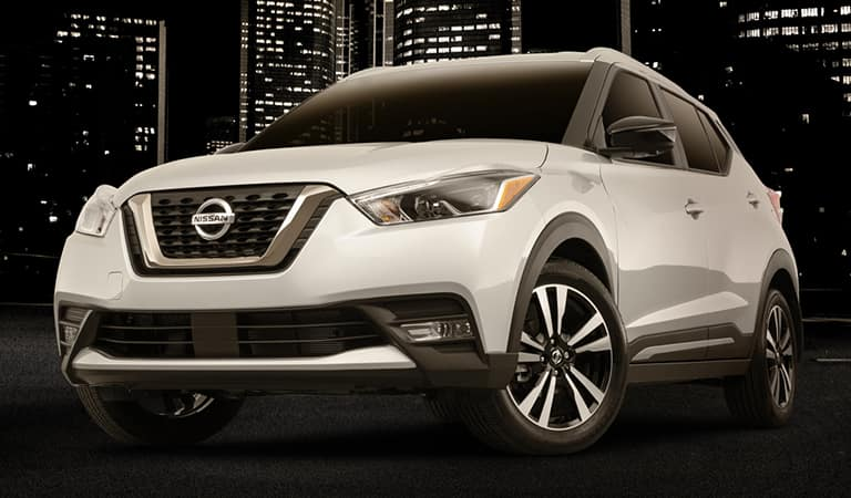 2020 Nissan Kicks Roswell GA