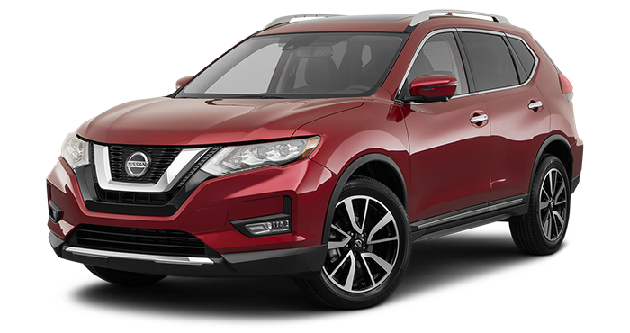 New 2021 Rogue Regal Nissan