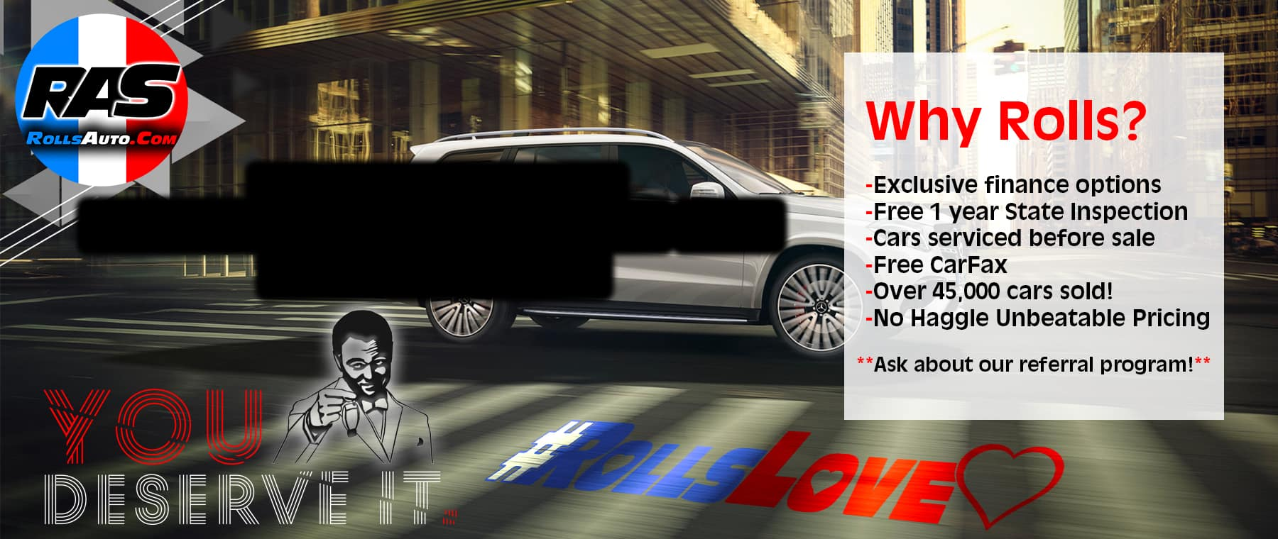 Used Cars In Philadelphia >> Rolls Auto Sales Used Car Dealership In Philadelphia Pa
