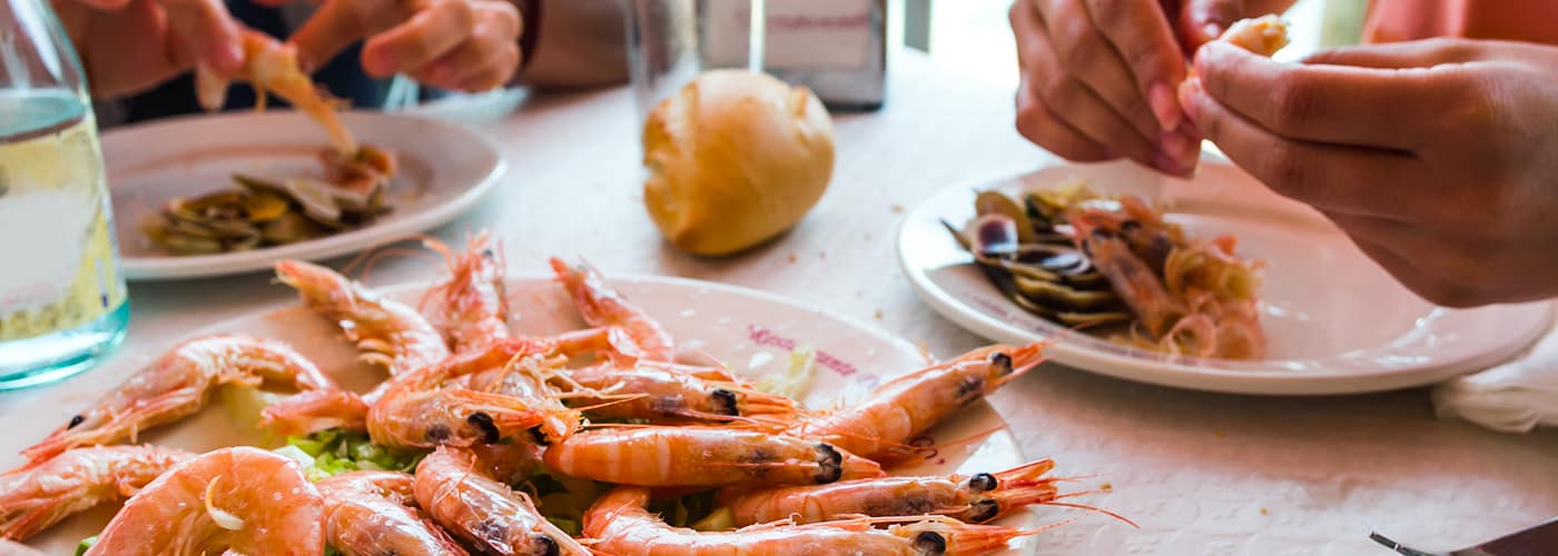 seafood restaurants in philidelphia