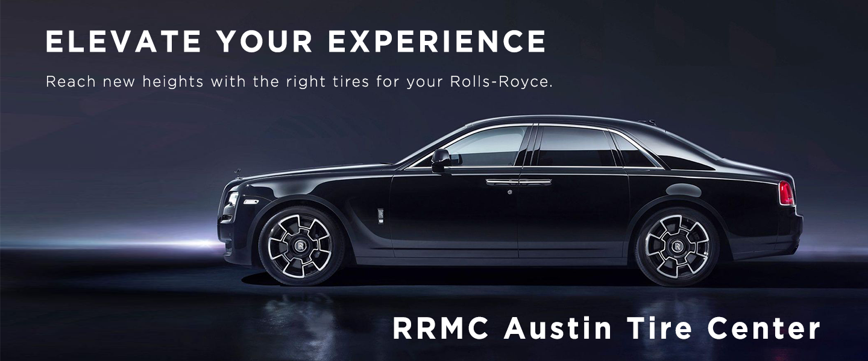 Rolls Royce Dealers >> Rolls Royce Motor Cars Austin Rolls Royce Dealership In Central Tx