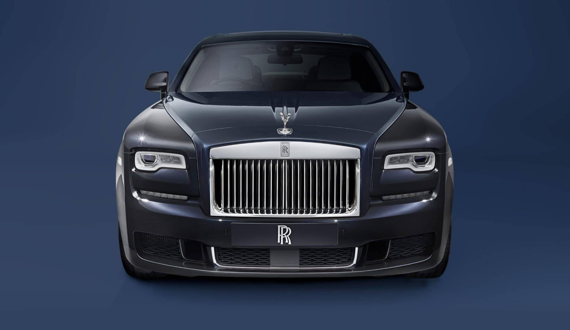 2019 Rolls Royce Ghost
