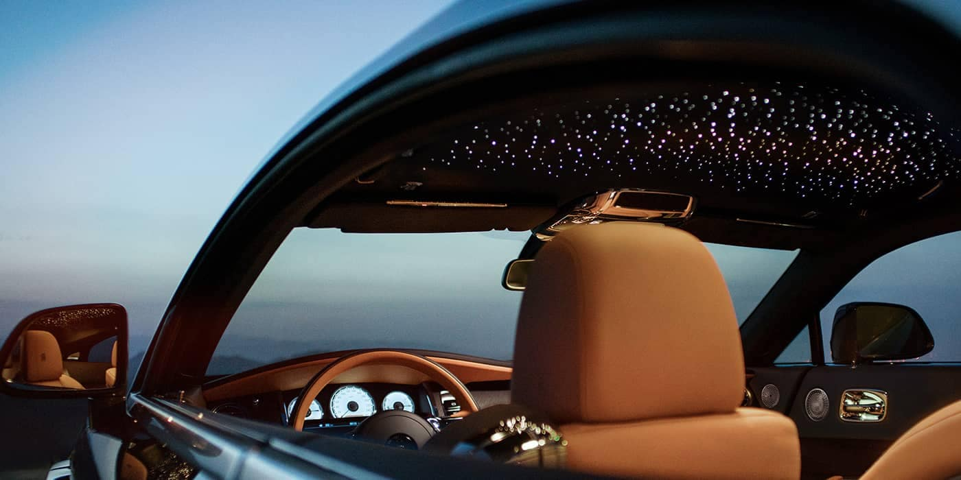 2020 Rolls Royce Wraith Interior Features And Dimensions Rolls Royce Motor Cars Austin