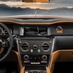 2020 Rolls-Royce Cullinan Interior