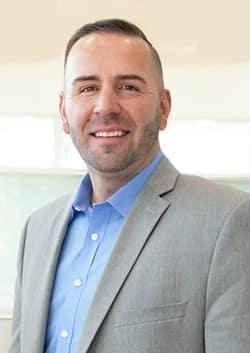Gregg Whiteaker