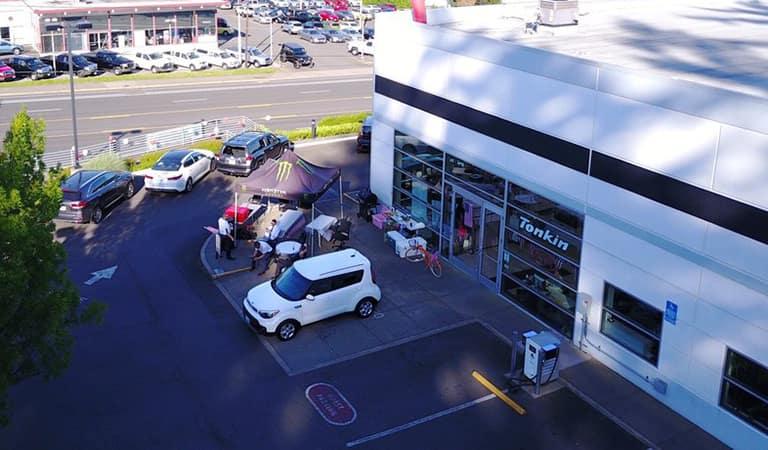 Car Dealerships Vancouver Wa >> Dealership Near Vancouver Wa Ron Tonkin Kia