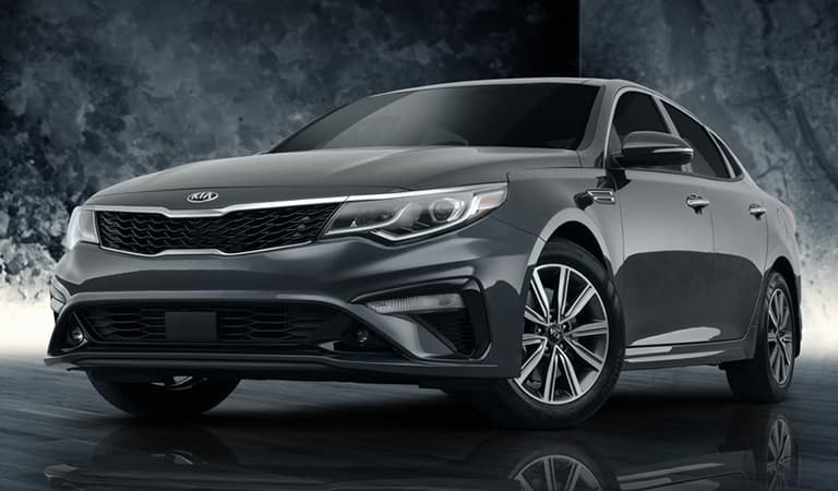 New 2020 Kia Optima Gladstone OR