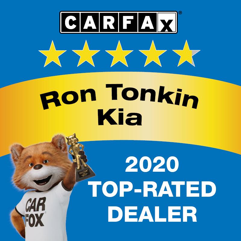 RonTonkinKia-DealerRater