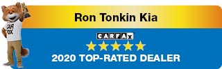 CarFax top rated dealer