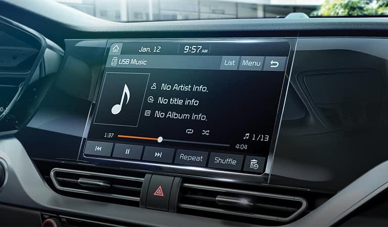 New 2020 Kia Niro Hybrid Gladstone OR