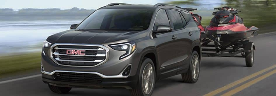 Why Gmc Cars Are The Perfect Match For North Palm Beach Fl