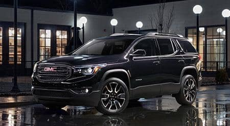 Gmc Acadia Lease >> Buick Gmc Lease Deals Incentives Palm Beach Gardens Fl