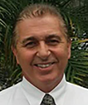 Jim Liantonio
