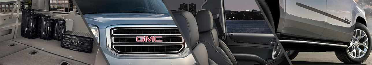 New 2019 GMC Yukon for sale in North Palm Beach FL